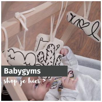 Babygyms shoppen bij opmaatgehaakt