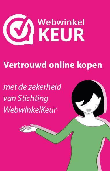 Opmaatgehaakt.nl en webwinkelkeur
