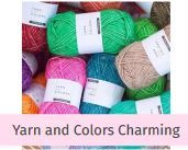 Yarn and Colors Charming