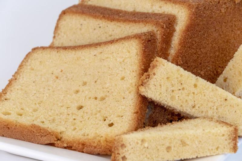 Cake, diverse soorten
