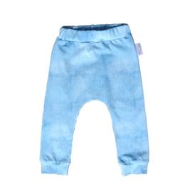 Harembroekje Digi Jeans Lichtblauw