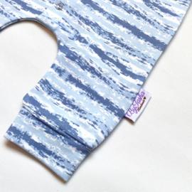 Boxpakje Blue Stripes