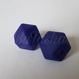 Hexagon 17mm - Navy