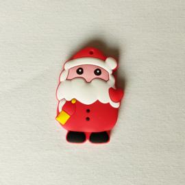 Siliconen Bijtfiguur Kerstman
