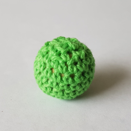 Gehaakt - Groen