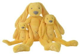 Happy Horse Rabbit Richie Yellow 38cm