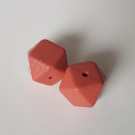 Hexagon 17mm - Terra