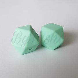 Hexagon 17mm - Mint