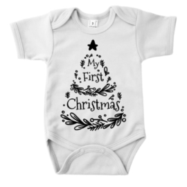 Romper - My first christmas