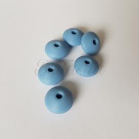 Tussenkralen - Korenbloemblauw