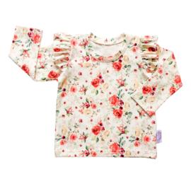 Ruffle Shirt Rozen