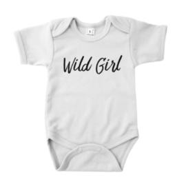 Romper - Wild Girl