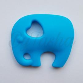 Olifant - Blauw
