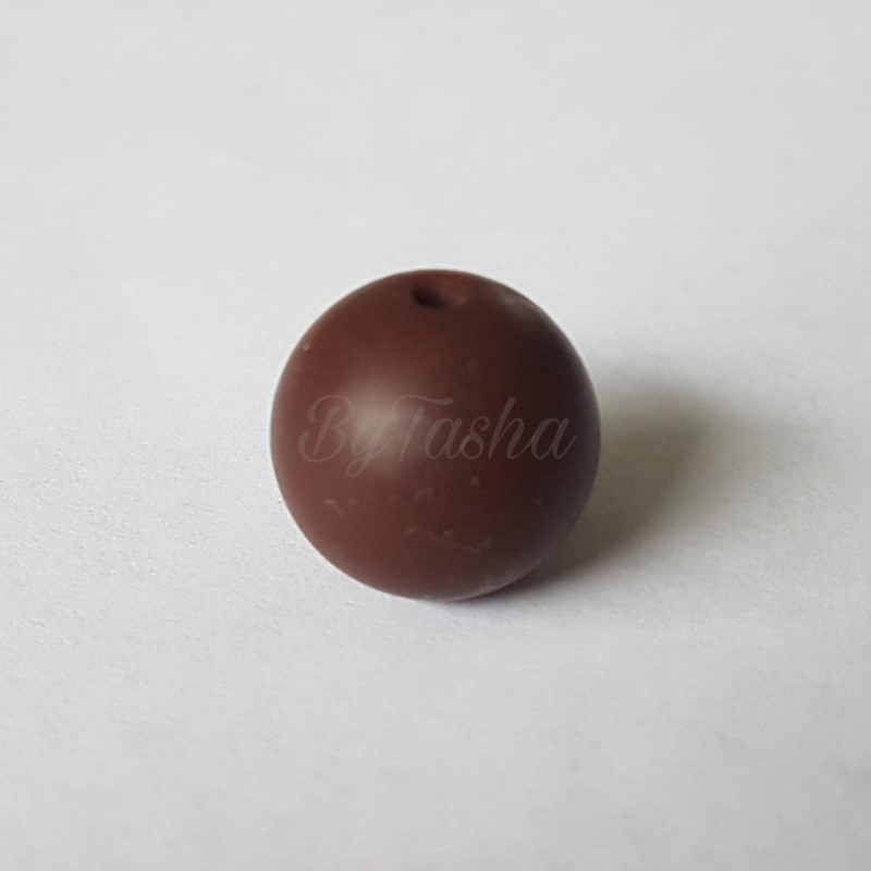 15mm - Bruin