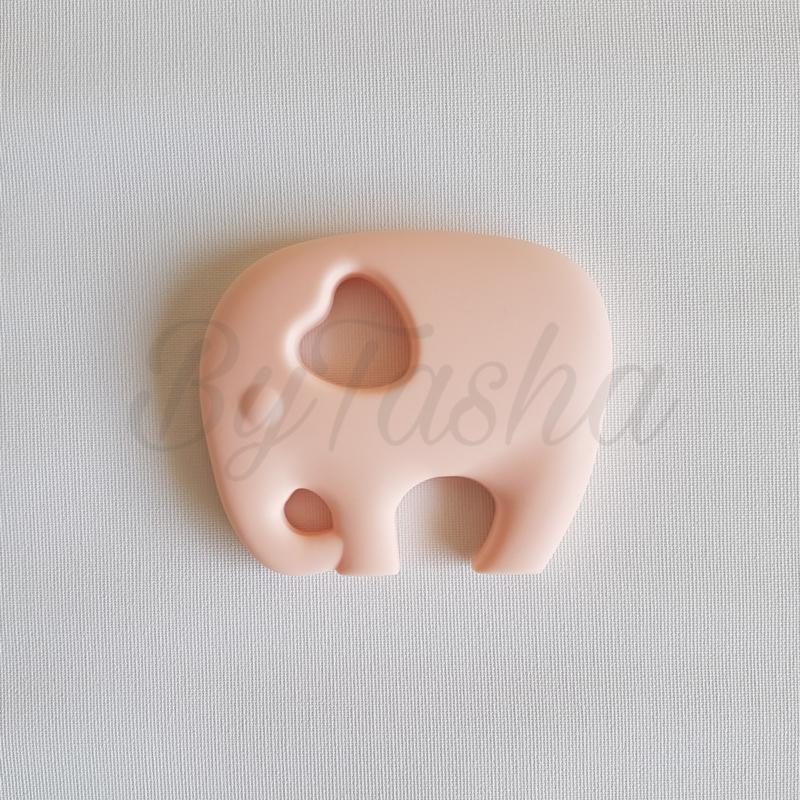 Olifant - Candy Roze