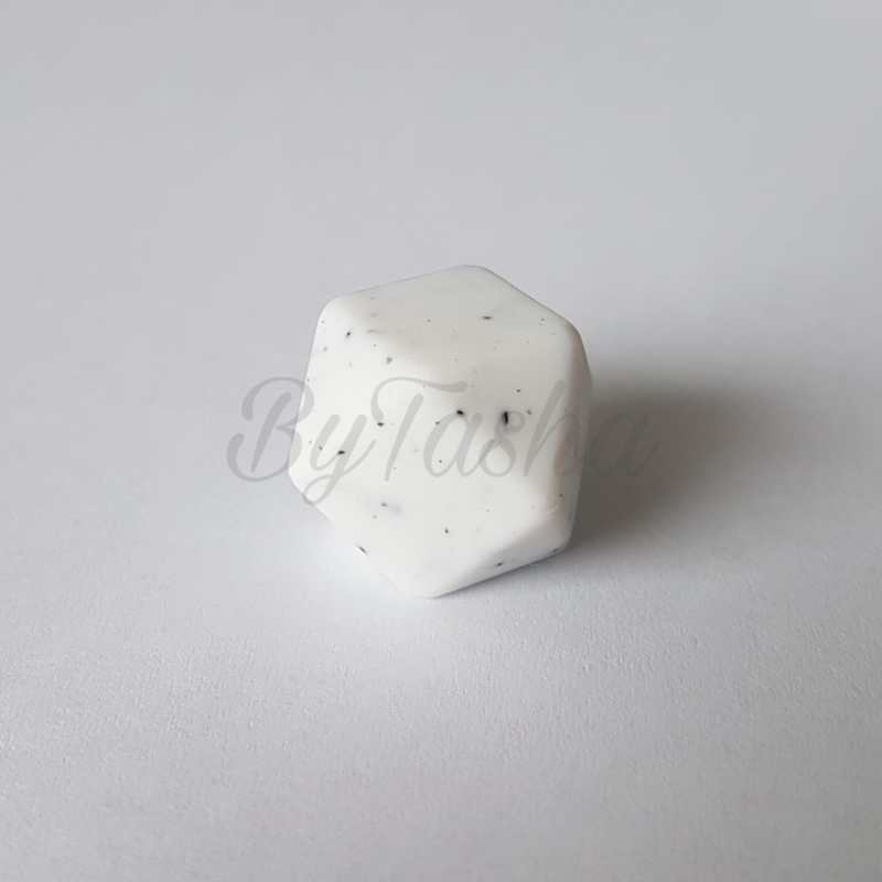 Hexagon 17mm - Gritty