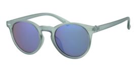 Kinder zonnebril - 0 tot 4 jaar- D&D - Just be you - Silver Grey