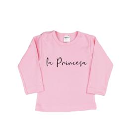 Longsleeve ] La Princesa