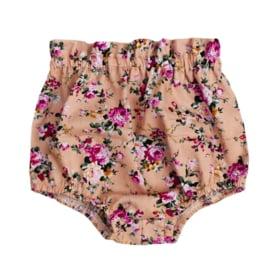 Bloomer - Pink roses