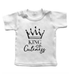 KINGSDAY - king of cuteness