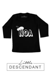 Sinterklaas naam shirt