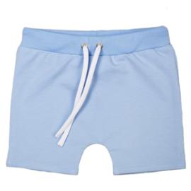 Shorts met touwtje   Powder Blue