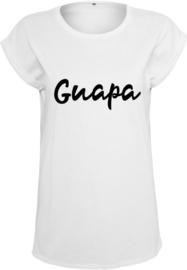 Dames shirt - ' Guapa. '
