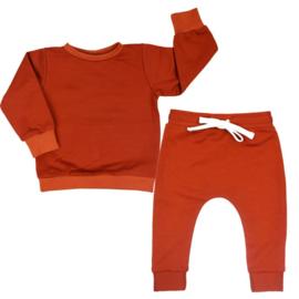 Jogging pak - verschillende kleuren