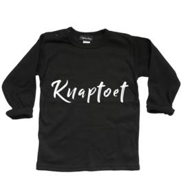 Shirt 'Knaptoet'
