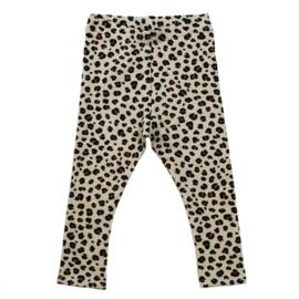 Legging | Mini leopard