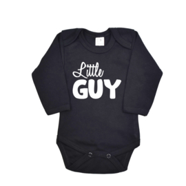 romper 'Little Guy '