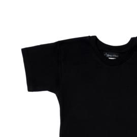 Kinder verjaardag T-shirt leeftijd