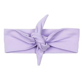 Haarband  - Purple Rose