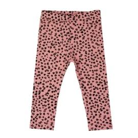 Legging | Leopard rose
