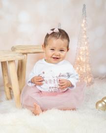 Kerst Shirt - Sparkle Shimmer and Shine