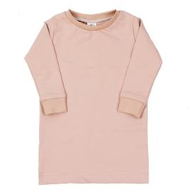 T-shirt Dress 'Blush'
