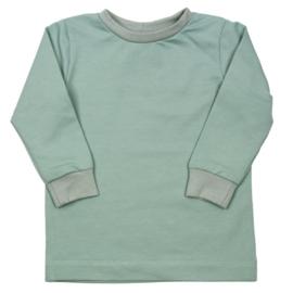Long Sleeve | Minty Green