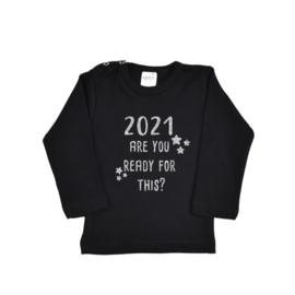 Kerst Shirt - 2021