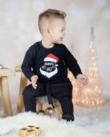 Kerst Shirt - Happy ho ho ho
