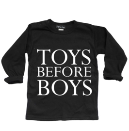 longsleeve toys before boys