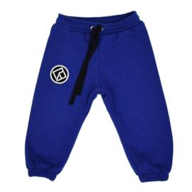 Royal Rebel   Oversized Joggingbroekje   Cobalt Blue