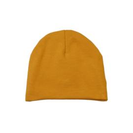 mutsje - Ochre Yellow