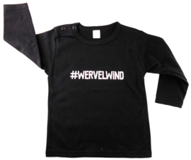 shirt '#wervelwind'