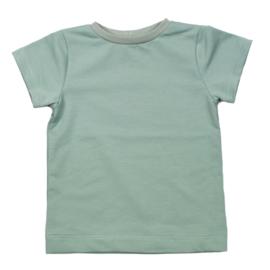 T-Shirt - Minty Green