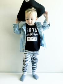 Shirt Boys will be boys