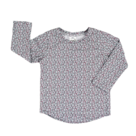 Long Sleeve | Baby blossom
