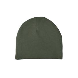 mutsje - Khaki green