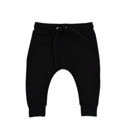 Baby joggingbroekje - Black