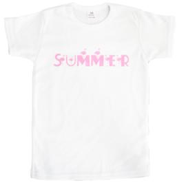 Shirt ' Summer'