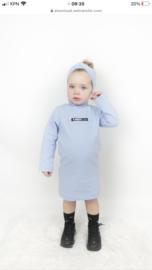 Turtleneck Dress - (7 kleuren)